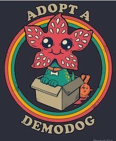 Demodog:v