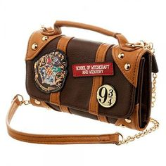 Harry Potter Hybrid Bag -- Details can be found by clicking on the image.Note:It is affiliate link to Amazon.