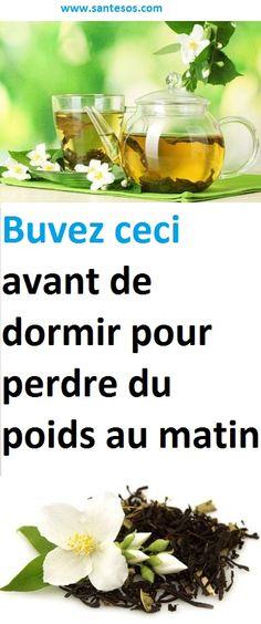 Buvez ceci avant de dormir pour perdre du poids au matin #santé #perdredupoids #beauté #régime #minceur