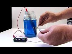 ▶ Easy And Inexpensive Copper Plating Trick! - YouTube