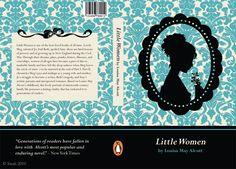 Little Women,  might be my favorite <3