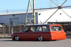 Chevy lowrider