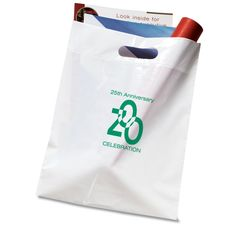 They'll keep your convention materials—and message—nearby with this brand-boosting bag! #PromotionalBags #ConventionBags