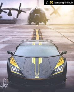 #Repost @lamborghini.hub (@get_repost) This is simply amazing Follow @lamborghini.hub Edit @salem.des Owner @uaeprince2012 #lamborghinihub #bull #motors