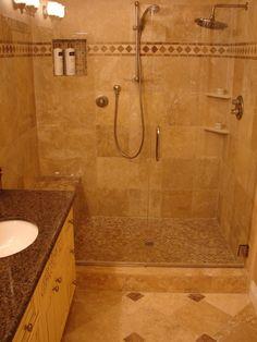 Appealing Shower Bathroom Design for Your Home: Entrancing Custom Bathroom Shower Tile Designs Bay Area Bath Remodels With Sink Cabinets ~ workdon.com Bathroom Design Inspiration