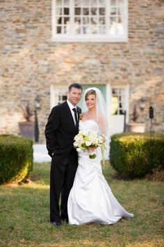 C&B's #StoneManorCountryClub wedding #mdwedding #Frederickmdwedding #fallwedding