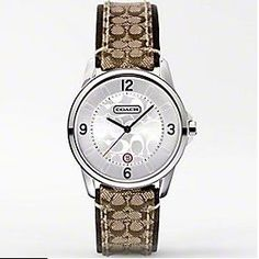 8e9d8c2df99d24 coach watches for women | COACH FEVER MANIA - Sell Original Handbags in  Malaysia: COACH