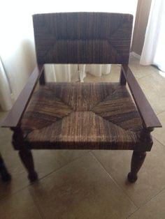 Pottery Barn chair ($80)
