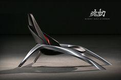 Mazda KODO chair 15