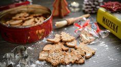 Na cozinha com Maizena... Facebook: https://www.facebook.com/maizena Bolachinhas Maizena com Especiarias 80 unidades | 20min + 1h frio | Fácil Ingredientes: ...