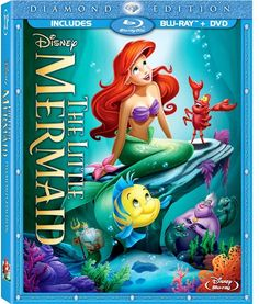 """Carly Rae Jepsen to Sing """"Part of Your World"""" in new Music Video for The Little Mermaid: Diamond Edition October 2013 Release"""