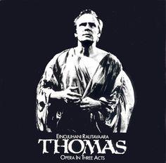 Einojuhani Rautavaara - Rautavaara: Thomas