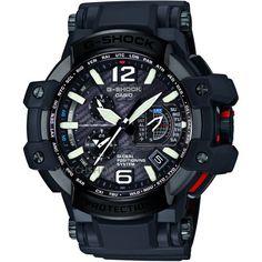 Mens Casio Premium G-Shock Gravitymaster  GPW-1000-1AER