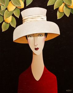 Jacqueline and the Lemon Tree, by Danny McBride