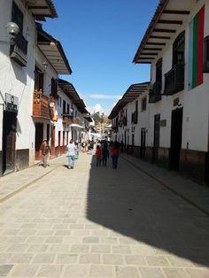 Thanks to Miguel saravia for sharing this amazing shot of #Chachapoyas in #Peru. Gracias a Miguel Saravia por compartir esta hermosa toma de Chachapoyas en Perú. www.placeok.com