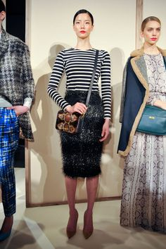 A look from J.Crew - Fall 2012