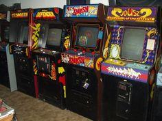 G4 Icons Episode #26: Arcade