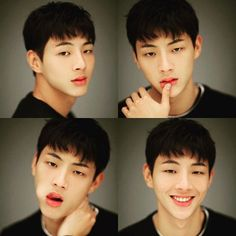 ji soo - fucking stunning.. only words for this man..