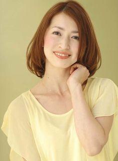 ☆大人かわいいナチュラルボブ☆ 【fifth】 http://beautynavi.woman.excite.co.jp/salon/22658?pint ≪ #bobhair #bobstyle #bobhairstyle #hairstyle・ボブ・ヘアスタイル・髪型・髪形 ≫