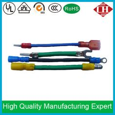 custom electronic connector cable wiring harness cheap customize professional wire harness supplier wire harness for washing machine on xmchdz