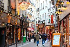 lots of places to visit for paris!!