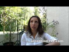 ▶ Raise Your Daily Vibration with Inelia Benz: Dealing with Sleeping Friends and Family - YouTube