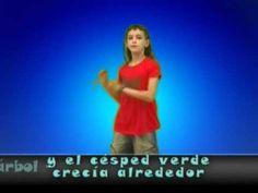 CantaJuego - El Pozo - YouTube