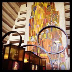 """The resort loop  #disneyworld #gaillardetzdisney #thecontemporaryresort"""