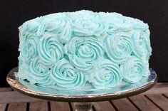 Cake white