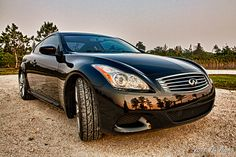 7 years of college felt like they paid off when I purchased my Infiniti G37 Coupe *love it*