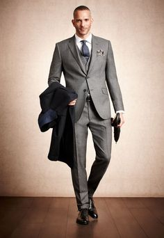 Pedro del Hierro Man Collection - Autumn/Winter 2012-2013