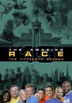 The Amazing Race Season 15