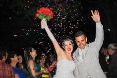 https://flic.kr/p/v8EiM3 | Um sonho realizado! | Felicidades ao casal!