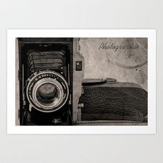 "Photography  by PASob Art Print / MINI (10"" x 7"")  $12.58"
