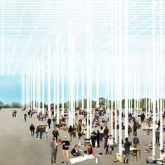 AA School of Architecture Projects Review 2012 - Diploma 14 - Rebecca Crabtree