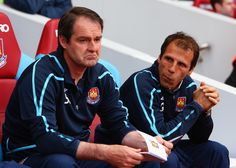 Premier League survival for West Ham United is not enough to protect Gianfranco Zola and No 2 Steve Clarke. Zola is dismissed in May 2009 with Clarke following a few days later
