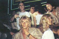 Rod & Elton @ Studio 54
