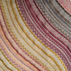 Always loved this fabric by @kellywearstler