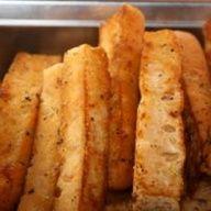 Domino's Cheesy Bread