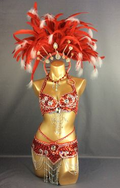 free shipping HOT SALE!!! parade 2015 Sexy Samba Rio Carnival Costume Feather Headdress #C209-in Asia & Pacific Islands Clothing from Novelty & Special Use on Aliexpress.com   Alibaba Group