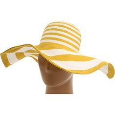 i want a big, floppy summer hat