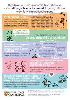 Experts express concerns over infant mental health assessment | University of Cambridge