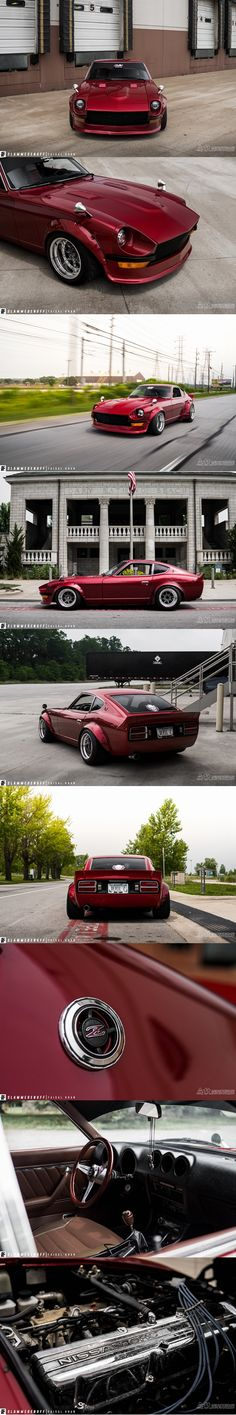"""NISSAN 280Z, known as the #Datsun/#Nissan 280ZX in export markets, the car continued to use the """"#Fairlady"""" moniker in the #Japanese domestic market where 2-litre inline-six engines were also available and was first introduced in 1978. Is she your Fairlady?"""