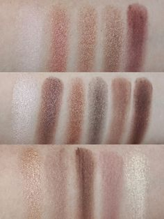 flutter and sparkle: The Naked Chocolate palette from Makeup Revolution
