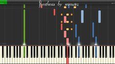 [Synthesia][MIDI] Stars