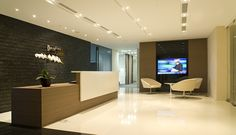 Robarts Interiors and Architecture - Peabody Energy