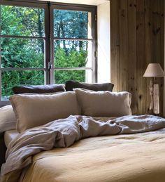 Interior Design, Bed, Home, Nest Design, Home Interior Design, Stream Bed, Interior Designing, Ad Home, Homes