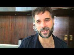#CámaraEnMano: Paulo Brunetti y su personaje en El Diccionario