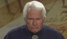 Conservative Commentator Bryan Fischer Compares Gay Marriage Ruling To 9/11 Attack