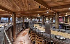 Vinero Winery and Hotel / CM Mimarlik